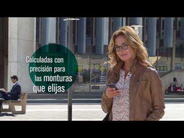 LENTES PROGRESIVAS HOYALUX iD DE HOYA